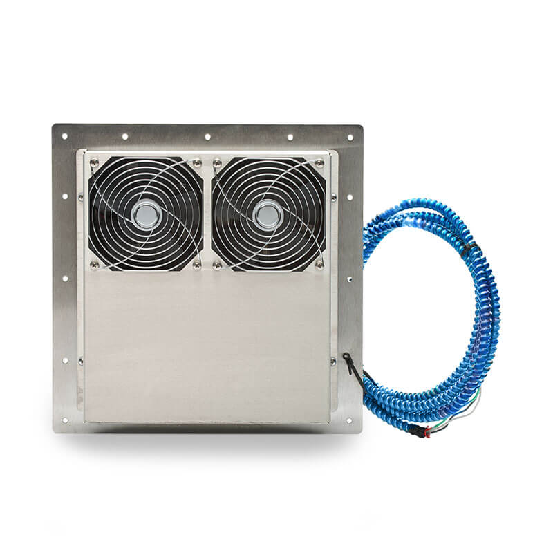 ThermoTEC™ Class 1, Div. 2 Series - 800 BTU Hazardous Location Thermoelectric Air Conditioner