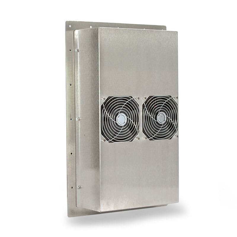 solid state air conditioners electronic cabinet cooling. Black Bedroom Furniture Sets. Home Design Ideas