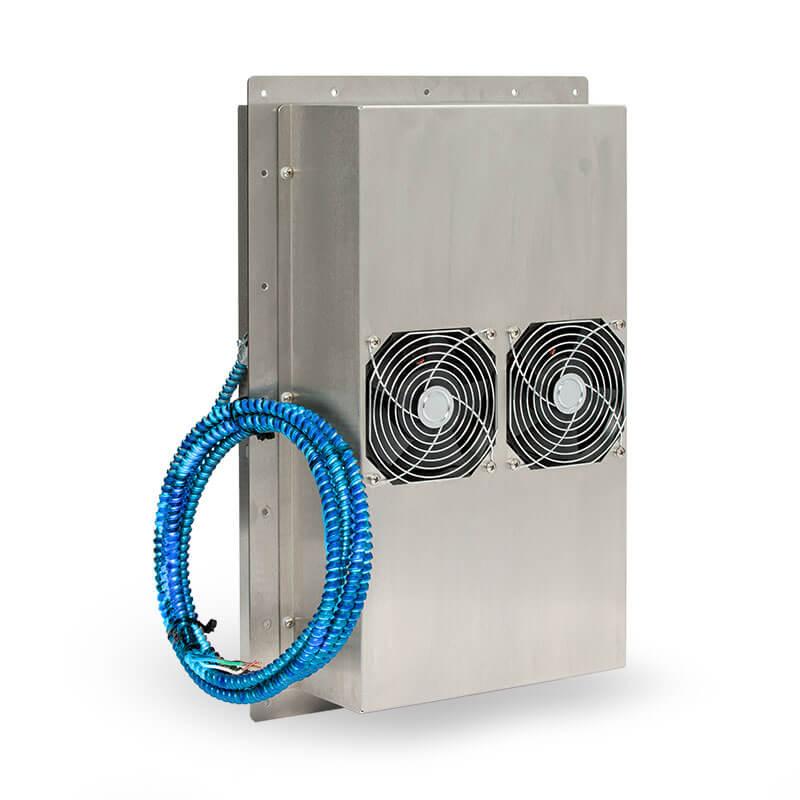 ThermoTEC™ Class 1, Div. 2 Series - 1500 BTU Hazardous Location Thermoelectric Air Conditioner