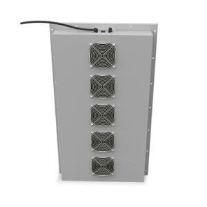 ThermoTEC™ 170 Series - 5500 BTU Thermoelectric Air Conditioner - Front View