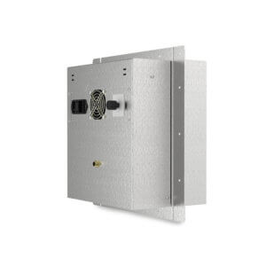 ThermoTEC™ 141A Series - 800 BTU Thermoelectric Air Conditioner - Rear View Right Side