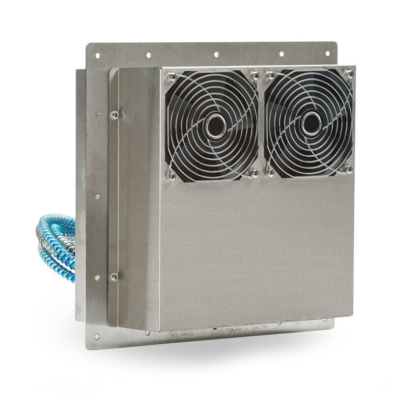 ThermoTEC™ Class 1, Div. 2 Series – 800 BTU Hazardous Location Thermoelectric Air Conditioner