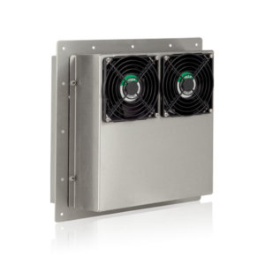 Cooling and heating units from EIC Solutions