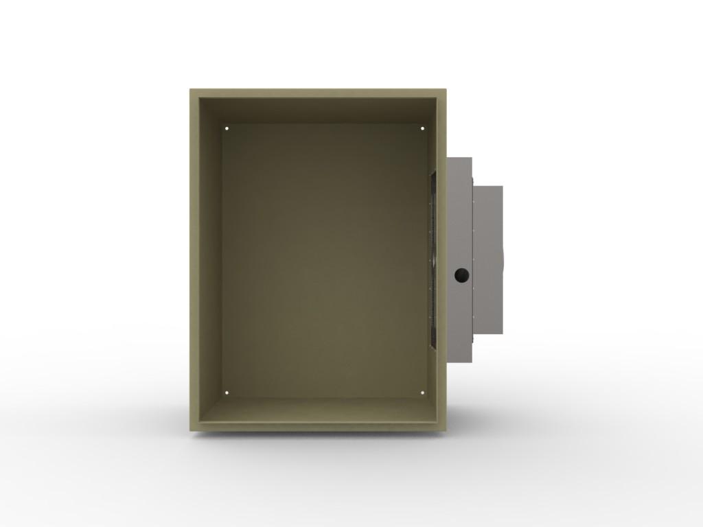 flush-mount