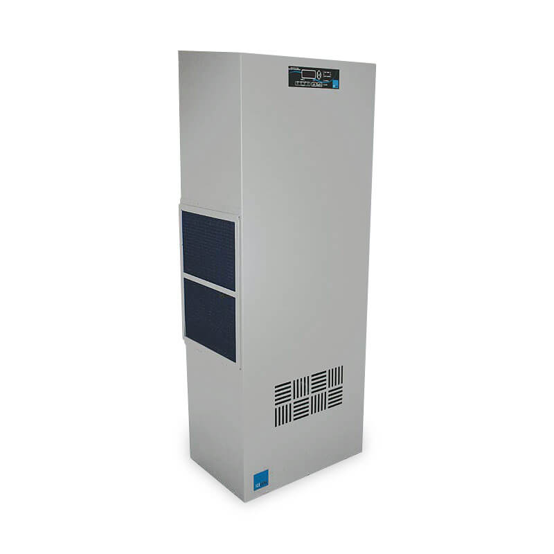 CB Series - 5000 BTU Compressor-based Air Conditioner - Vertical Mount