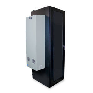 Cooling Enclosures For It Amp Data Center Applications From Eic